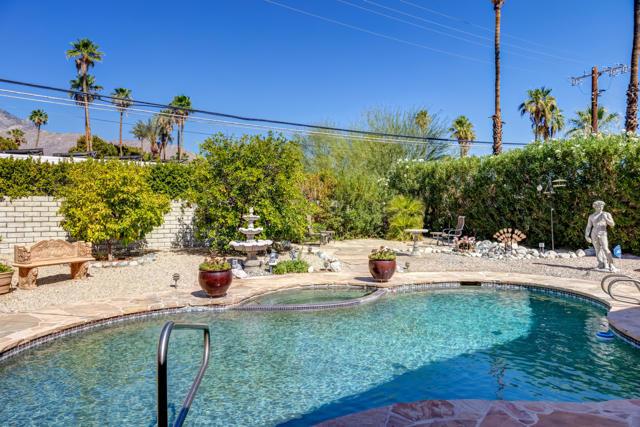 36. 2097 N Berne Drive Palm Springs, CA 92262