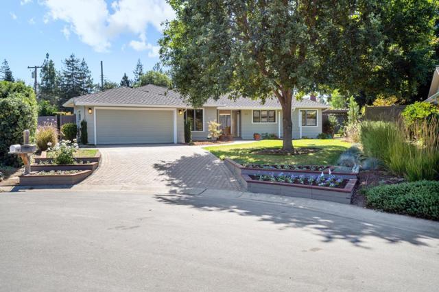 270 Vernal Court, Los Altos, CA 94022