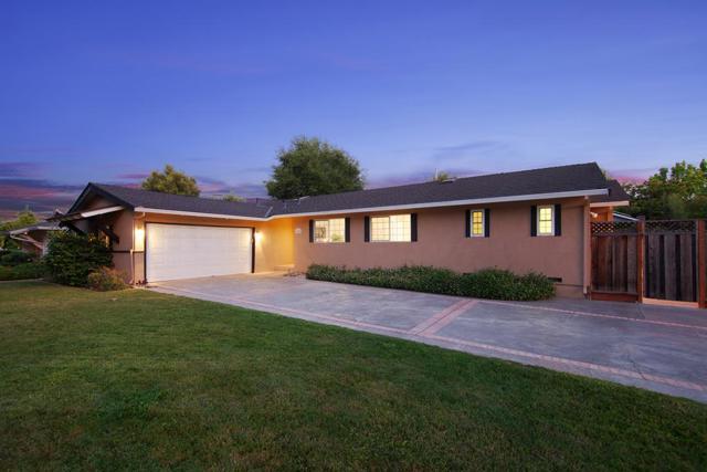 5246 Englewood Drive, San Jose, CA 95129