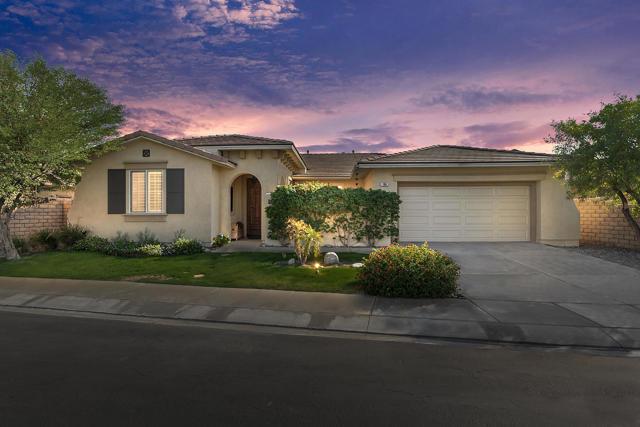 184 Via Milano, Rancho Mirage, CA 92270 Photo