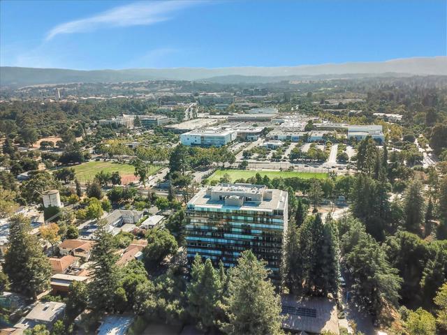 101 Alma Street 405, Palo Alto, CA 94301
