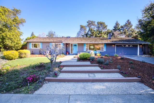 2245 Deodara Drive, Los Altos, CA 94024