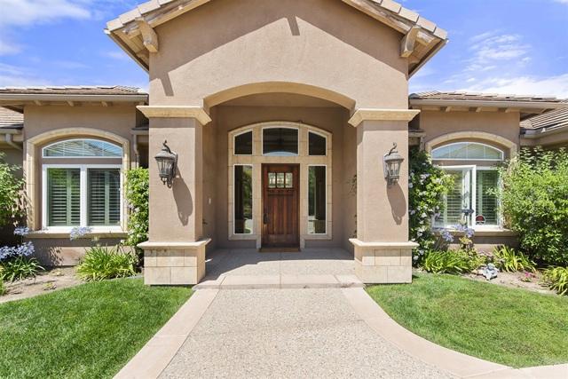 12801 Gate Drive, Poway, CA 92064