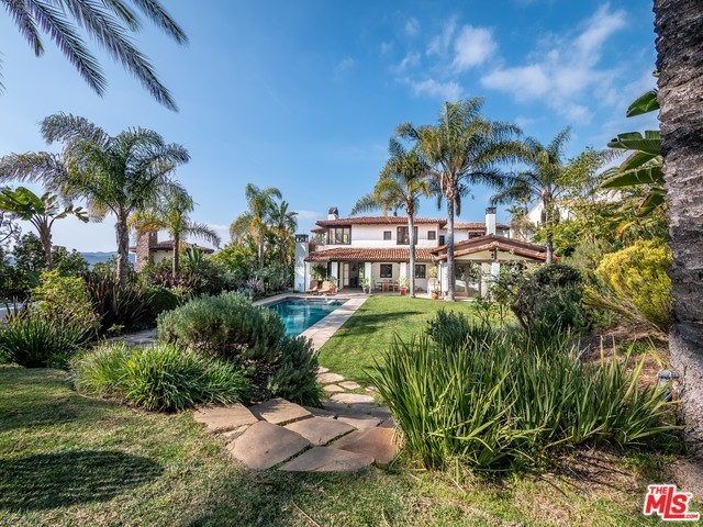 1765 CHASTAIN, Pacific Palisades, CA 90272