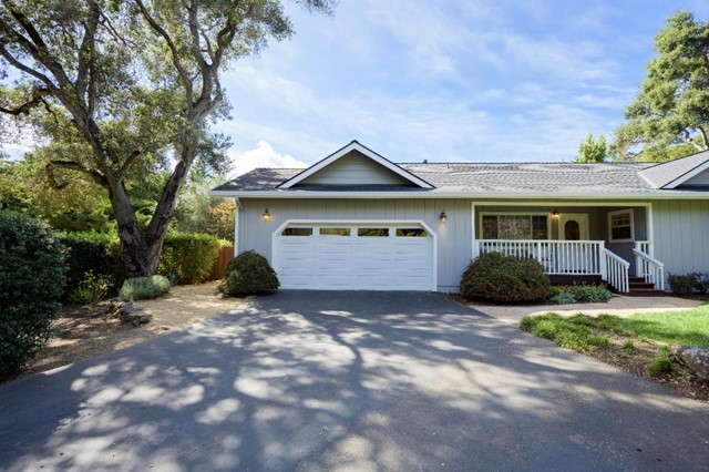 523 Sunridge Drive, Scotts Valley, CA 95066