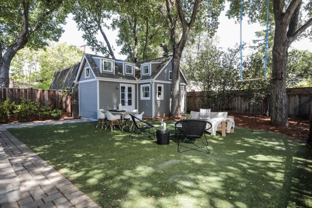 20. 1066 Laurel Street Menlo Park, CA 94025