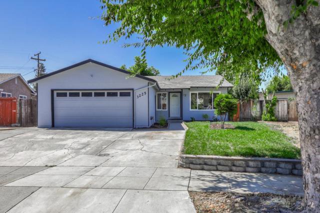 3225 Garden Avenue, San Jose, CA 95111