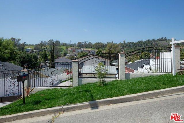 3723 Lomitas Dr, Los Angeles, CA 90032