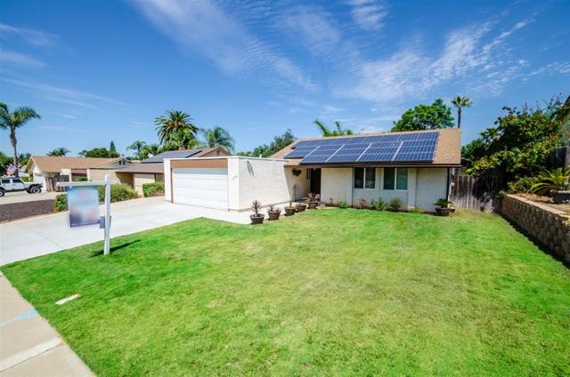 1340 Via La Ranchita, San Marcos, CA 92069