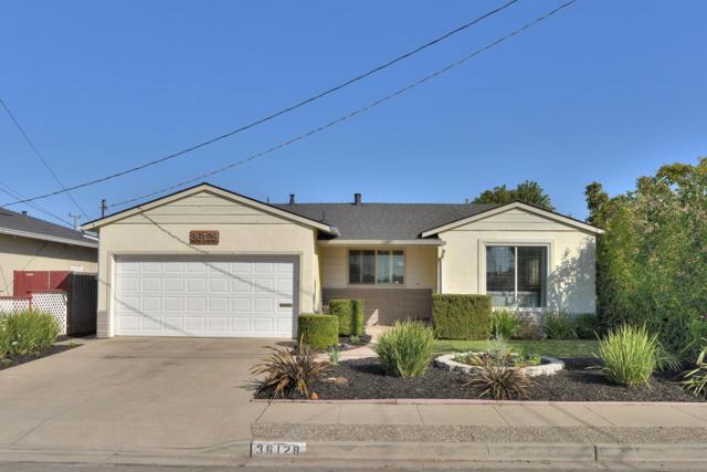 36128 Pizarro Drive, Fremont, CA 94536