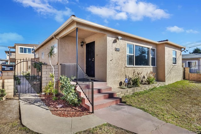 1835 I Avenue, National City, CA 91950