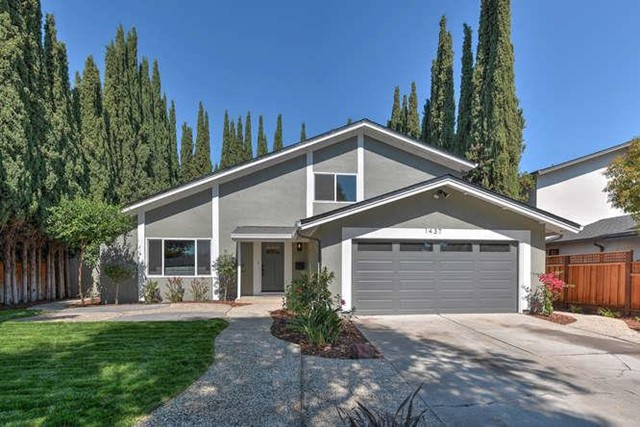 1437 Blackstone Avenue, San Jose, CA 95118