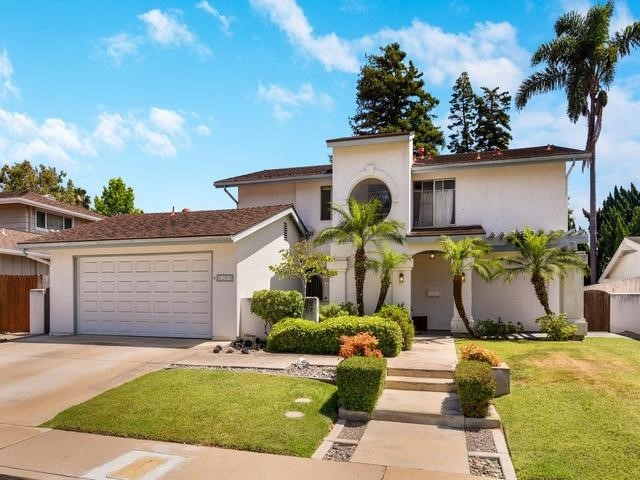 3299 Mercer Lane, San Diego, CA 92122