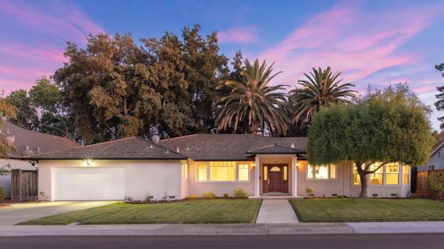 1330 Arroyo Seco Drive, Campbell, CA 95008