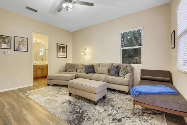 Casita Living Room