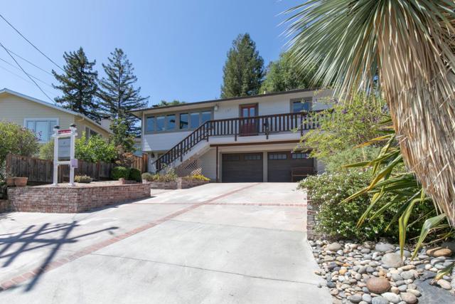 131 Rockridge Road, San Carlos, CA 94070