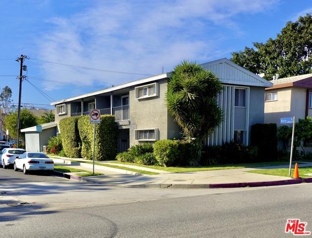 11629 GATEWAY, Los Angeles, CA 90064