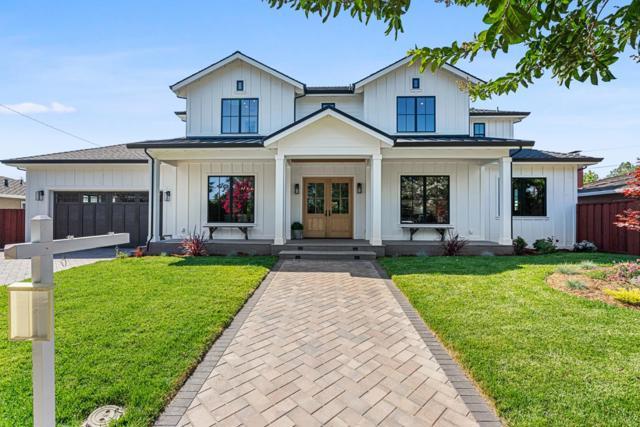 1716 Dorrance Drive, San Jose, CA 95125