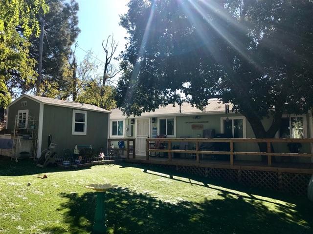 2523 Lilac Trl, Boulevard, CA 91905