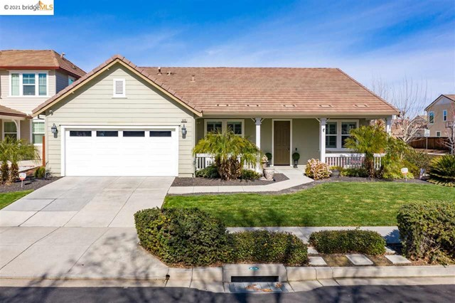 Photo of 509 Milford St, Brentwood, CA 94513