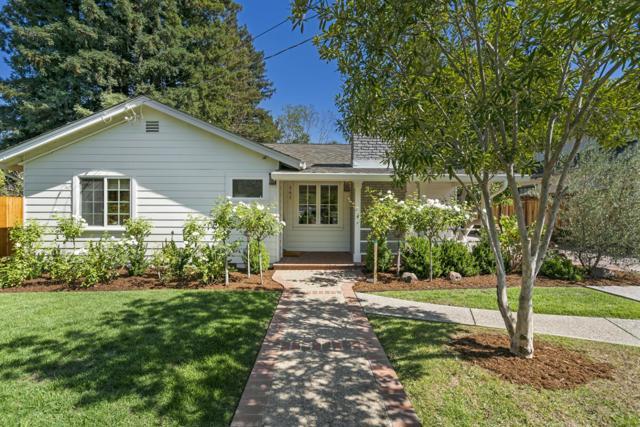 561 Gabilan Street, Los Altos, CA 94022