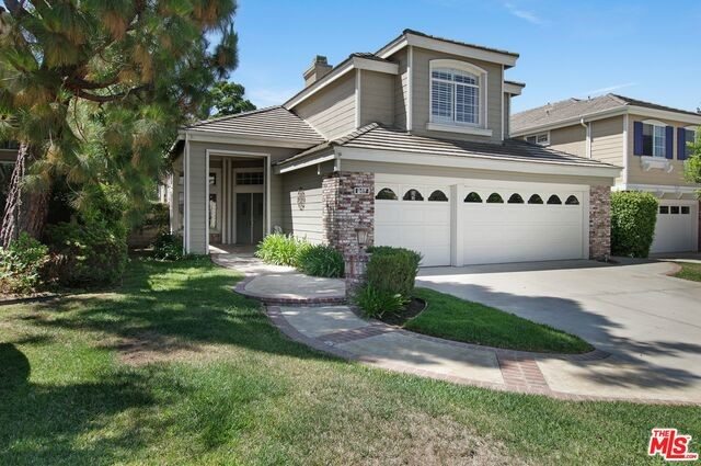 247 SYCAMORE RIDGE Street, Simi Valley, CA 93065