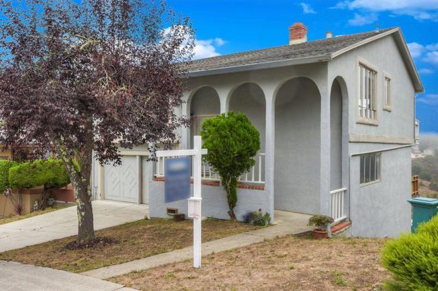 1022 Grand Teton Drive, Pacifica, CA 94044