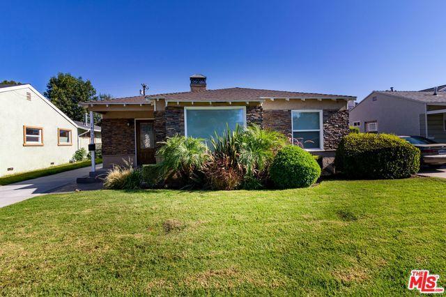 14337 MARTHA Street, Sherman Oaks, CA 91401
