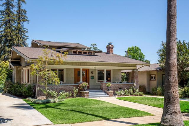 1702 Wayne Av, South Pasadena, CA 91030 Photo
