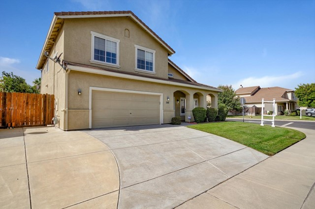 1175 Junction Drive, Manteca, CA 95337