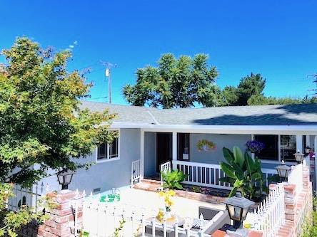 1855 Orange Grove Drive, San Jose, CA 95124