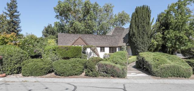 991 Springer Road, Los Altos, CA 94024