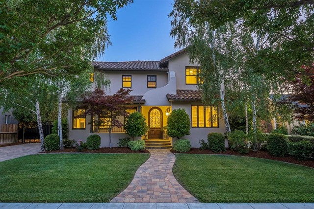 1197 Crescent Drive, San Jose, CA 95125