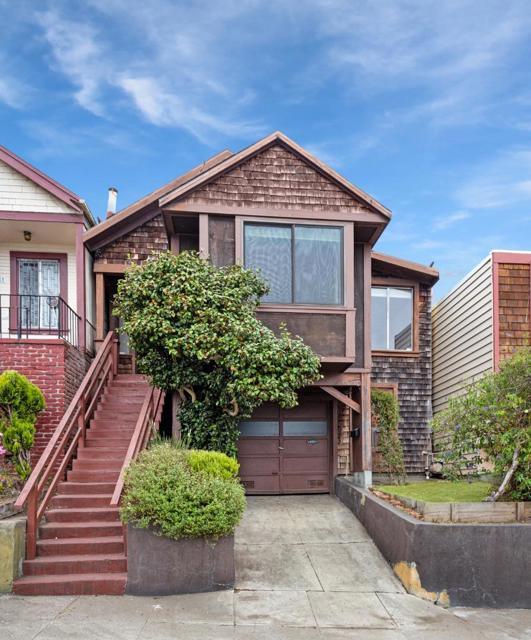 258 Howth Street, San Francisco, CA 94112