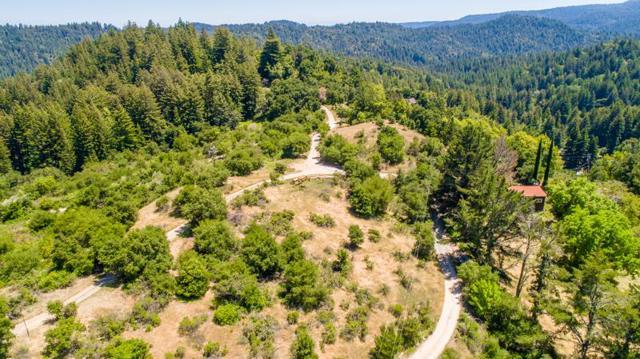 37 Hopkins Gulch Road, Outside Area (Inside Ca), CA 95006