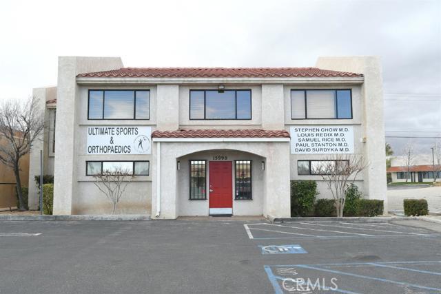 15990 Tuscola Road, Apple Valley, CA 92307