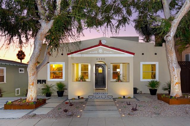 4118 Hamilton Street, San Diego, CA 92104