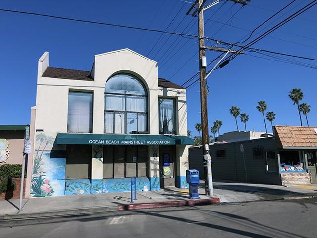 1868 Bacon Street, Ocean Beach (San Diego), CA 92107
