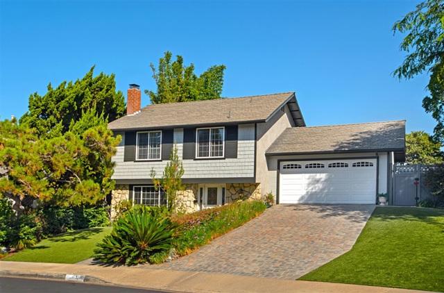 3280 Welmer Place, San Diego, CA 92122