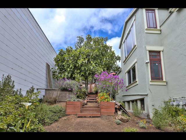 256 Bemis Street, San Francisco, CA 94131