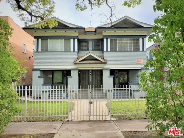 836 W 40TH Place, Los Angeles, CA 90037