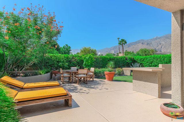 1331 Tiffany Circle, Palm Springs, CA 92262