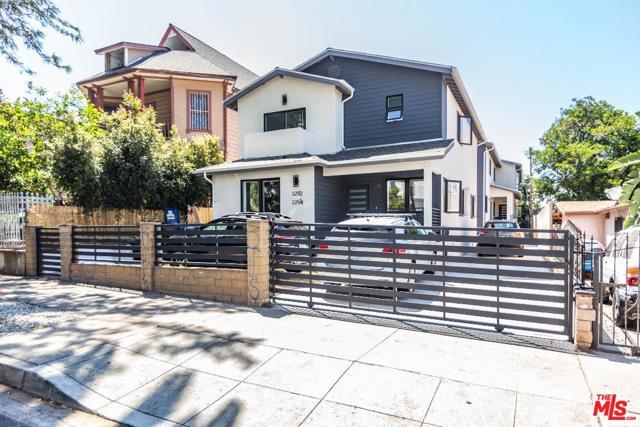 325 N Union Avenue, Los Angeles, CA 90026
