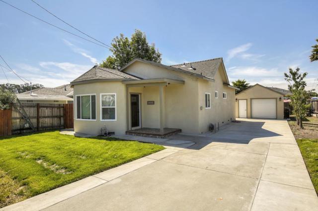 2310 Mattison Lane, Santa Cruz, CA 95062