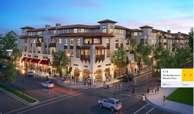 657 Walnut Street 404, San Carlos, CA 94070