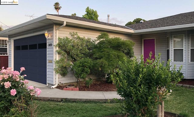 149 Roslyn Dr, Concord, CA 94518