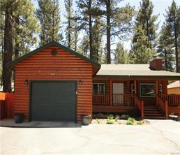 1024 W Sherwood Bl, Big Bear, CA 92314 Photo