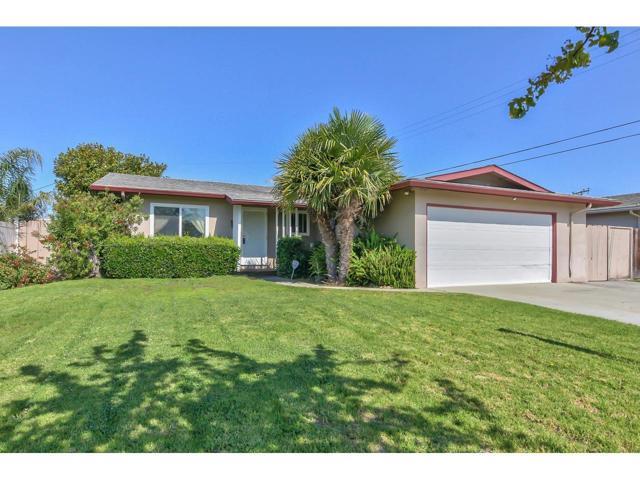 1421 Linwood Drive, Salinas, CA 93906