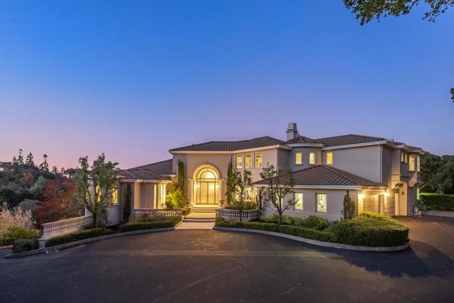 18690 Blythswood Drive, Los Gatos, CA 95030
