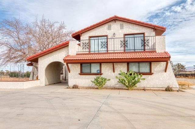 4531 Avalon, Yucca Valley, CA 92284
